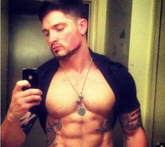 Big Brother 16 Houseguest Caleb Reynolds (Instagram)