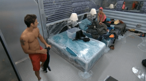 Big Brother 16 Houseguests Cody and Joey (CBS)