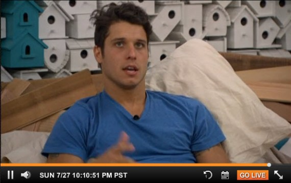 Big Brother 16 Cast - Cody (CBS)