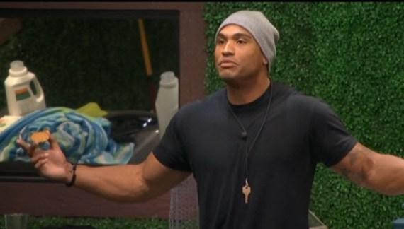 Big Brother Live Feeds (CBS)