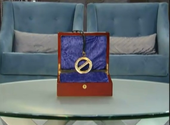 Big Brother Power of Veto (CBS)