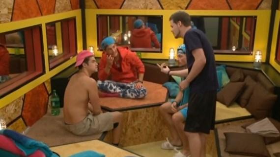 Big Brother 16 Live Feeds