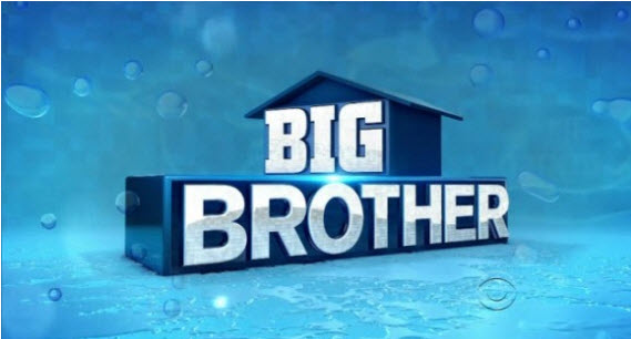 CBS Big Brother 16