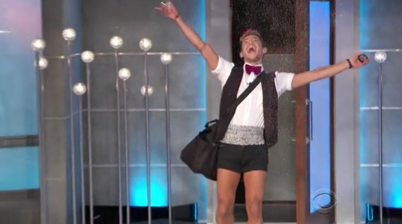 Big Brother 2015 - Frankie Grande (CBS)