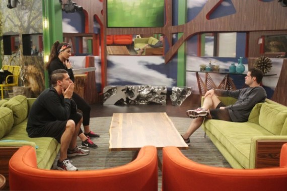 Big Brother Final 3