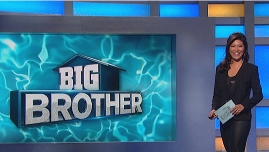Big Brother 2015 Julie Chen