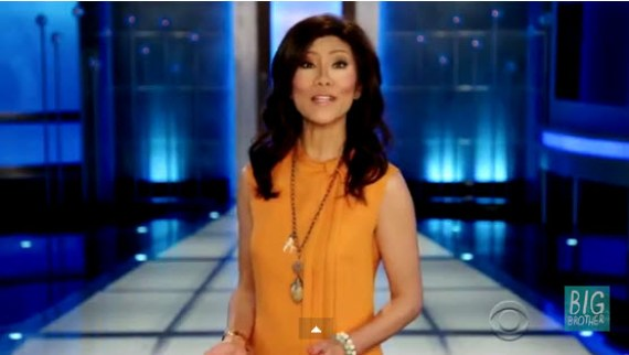 Big Brother 17 Julie Chen