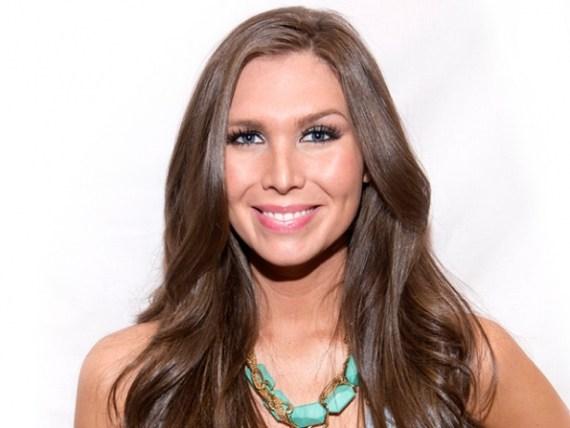 Audrey Middleton Big Brother 17 Cast
