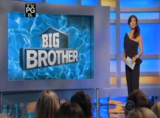 Big Brother 17 Episode  (1)