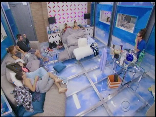 Big Brother 17 Episode 4 10