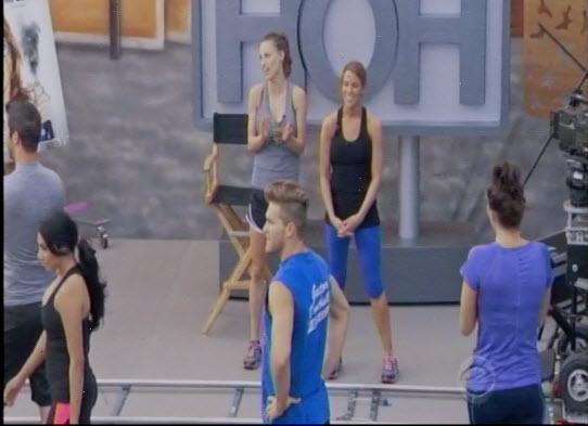 Big Brother 17 Episode 5 9