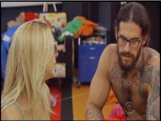 Big Brother 17 Episode 7 (7)