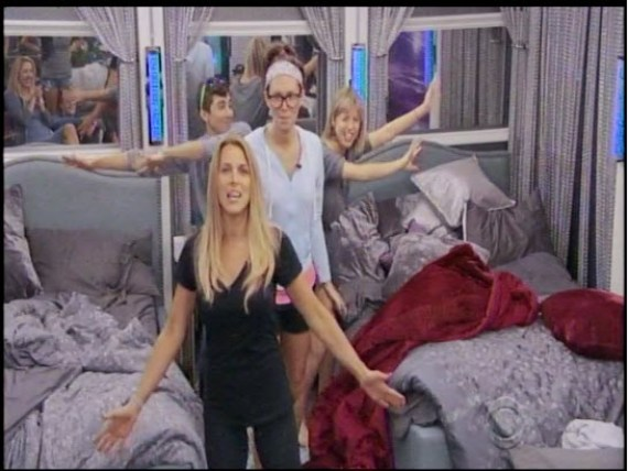 Big Brother 2015 Episode 12 9