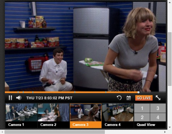 Big Brother Live Feeds July 24 2015 (6)