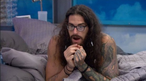 Big Brother 17 Austin Matelson