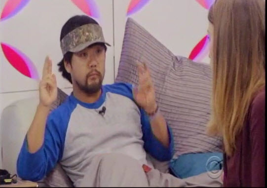 Big Brother 17 Episode 18 (1)