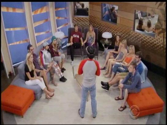 Big Brother 17 Episode 19 (1)