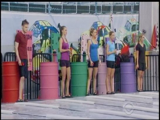 Big Brother 17 Episode 20 (2)
