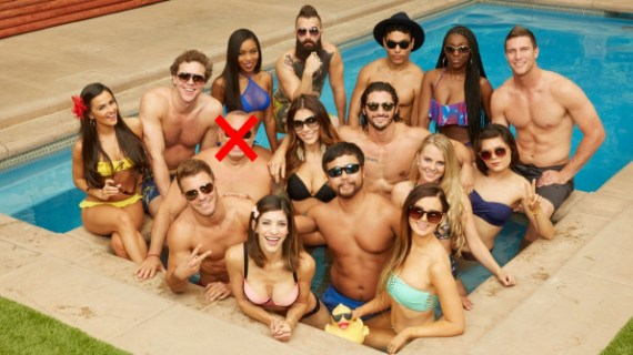 Big Brother 18 Cast Eliminations