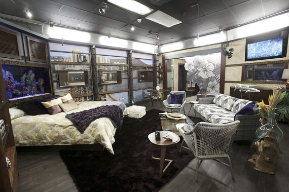 Big Brother 18 house photos (12)