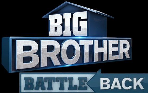 Logo of the CBS series BIG BROTHER, scheduled to air on the CBS Television Network. Photo: CBS ©2016 CBS Broadcasting, Inc. All Rights Reserved
