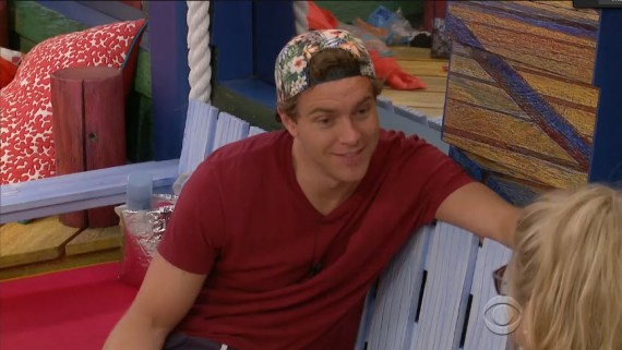 Big Brother 18 2