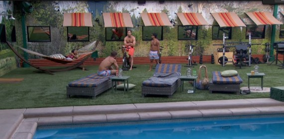 Big Brother 18 5