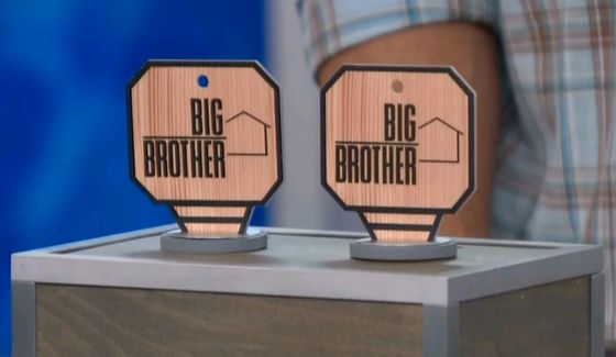 Big Brother 18 Eviction Nominations (CBS)