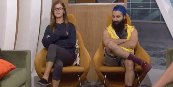 Big Brother 18 Cast (Photo Courtesy of CBS)