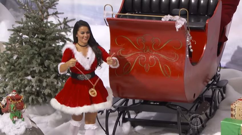Big Brother 18 Recap: Merry Veto Christmas In… August? | Big Brother Access