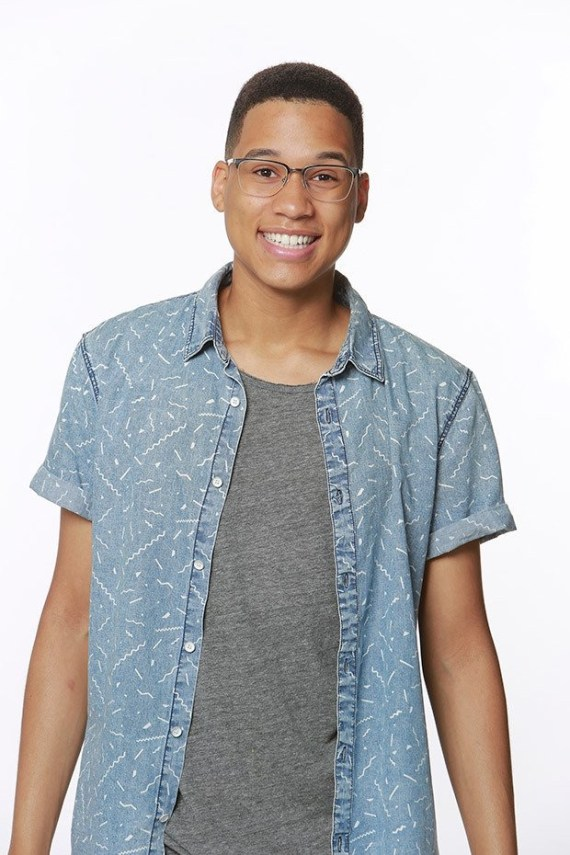 Big Brother 19: Ramses Soto