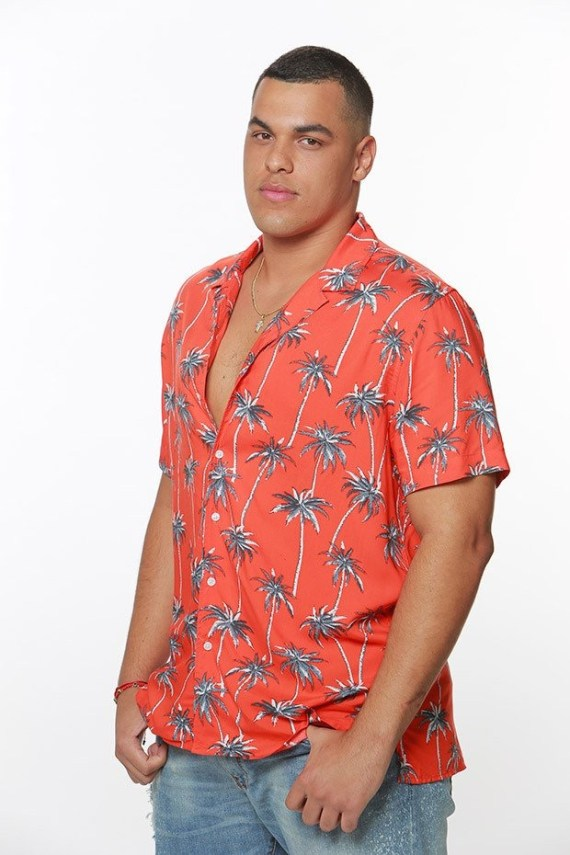 Big Brother 19: Josh Martinez