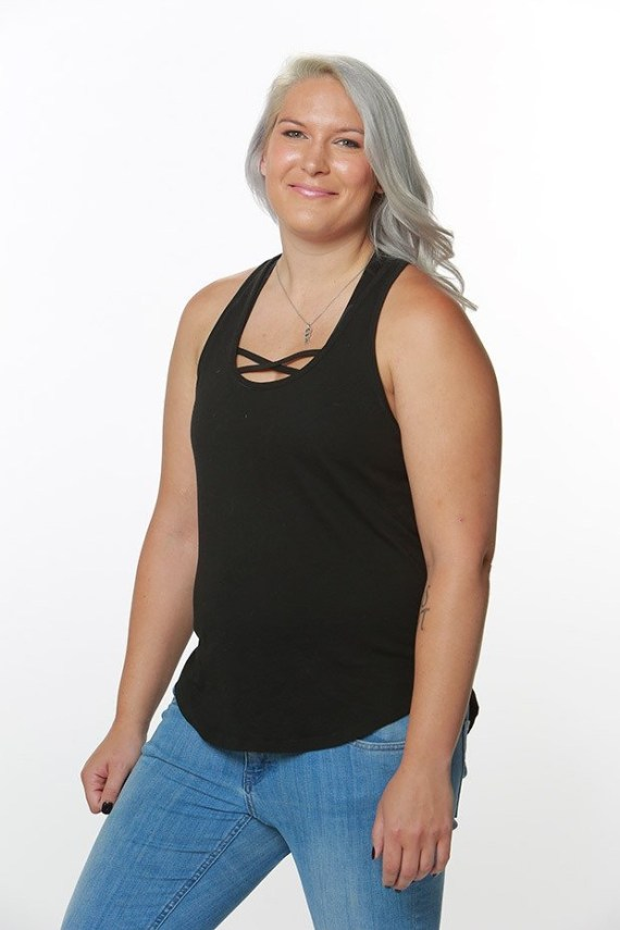 Big Brother 19: Megan Lowder