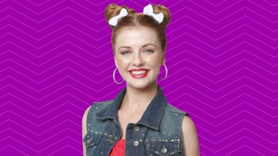 Big Brother 19-Raven Walton