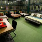 Big brother 19 house 29