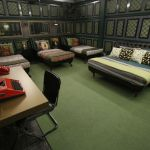 Big Brother 19 house 17