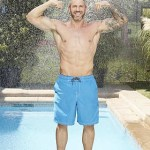 Big Brother 19 Swimsuit Matthew Clines