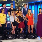 Big Brother 19 premiere, move in day 3