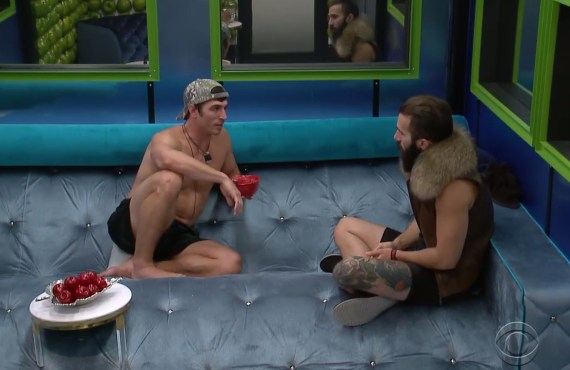Big Brother 19 Paul & Cody