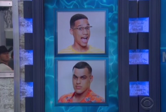 Big Brother 19 Eviction Nominees