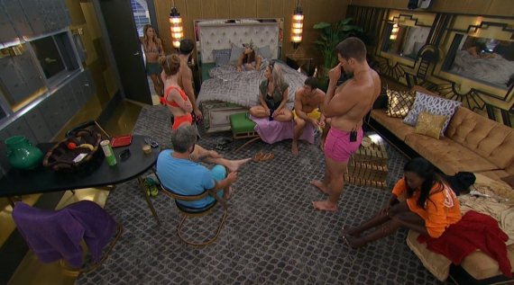 Big Brother 19 Alliance
