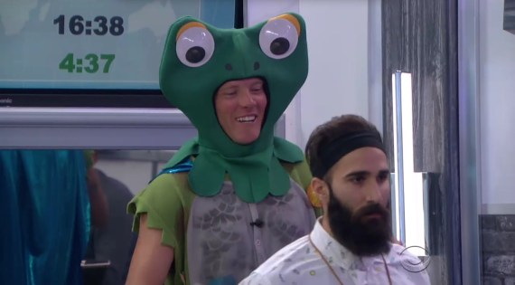 Big Brother 19 Jason Dent and Paul Abrahamian