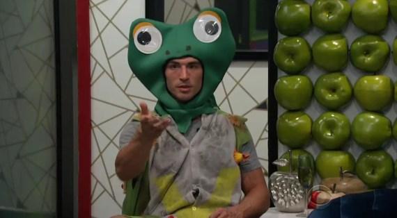 Big Brother 19 Cody Nickson