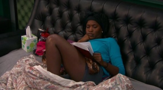 Big Brother 19 Dominique Cooper
