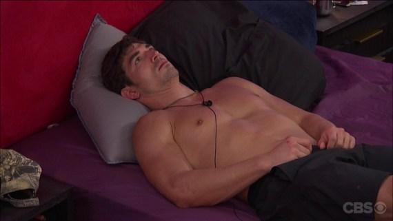 Big Brother 19-Cody Nickson
