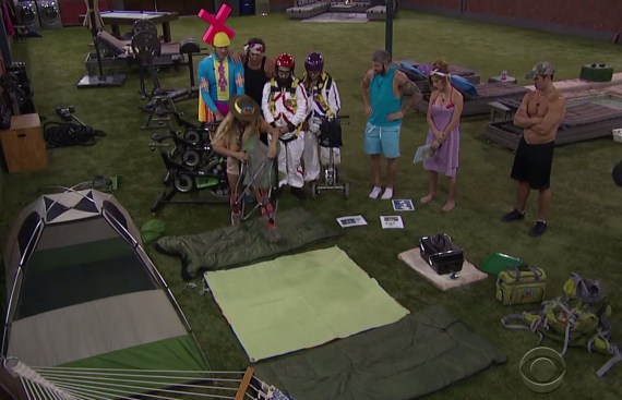 Big Brother 19 HOH