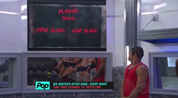 Big Brother 19 Josh Martinez Temptation Competition Results