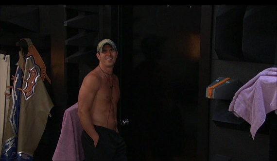 Big Brother 19 Cody Nickson