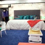Celebrity Big Brother House Picture 2-30