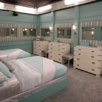 Celebrity Big Brother House Picture 2-22
